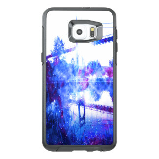 Lover's Dreams Bridge to Anywhere OtterBox Samsung Galaxy S6 Edge Plus Case