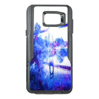 Lover's Dreams Bridge to Anywhere OtterBox Samsung Note 5 Case