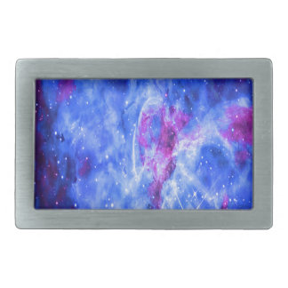 Lover's Dreams Rectangular Belt Buckles