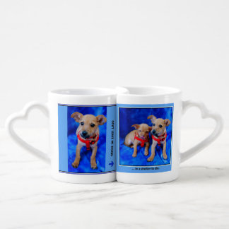 Lovers & Friends Mugs
