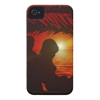 Lovers iPhone 4 Cases