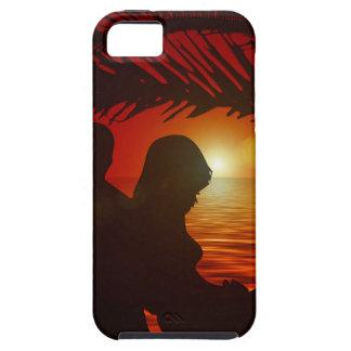 Lovers iPhone 5 Cases