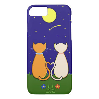 Lovers iPhone 8/7 Case