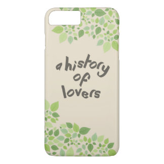 lovers iPhone 8 plus/7 plus case