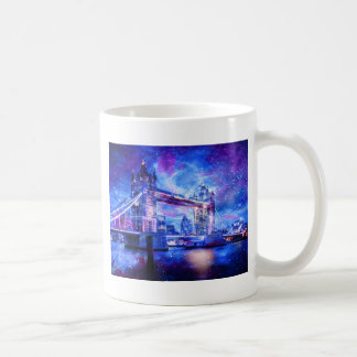 Lover's London Dreams Coffee Mug