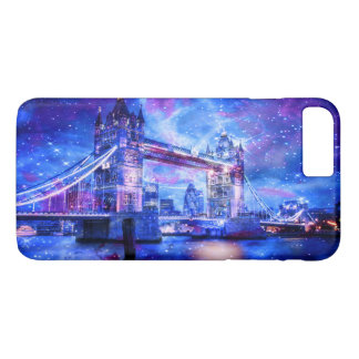 Lover's London Dreams iPhone 8 Plus/7 Plus Case