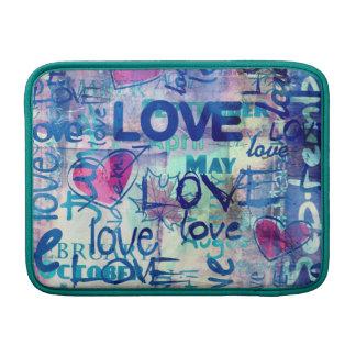 Lovers - MacBook Air Sleeve