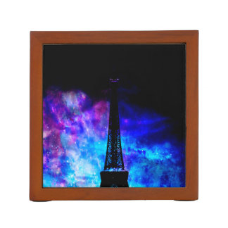 Lovers Parisian Creation Dreams Desk Organiser
