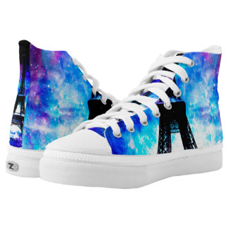 Lovers Parisian Creation Dreams High Tops