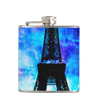 Lovers Parisian Creation Dreams Hip Flask