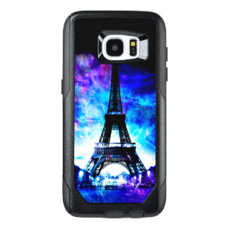 Lovers Parisian Creation Dreams OtterBox Samsung Galaxy S7 Edge Case