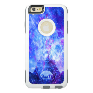 Lover's Parisian Dreams OtterBox iPhone 6/6s Plus Case