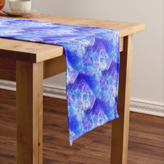 Lover's Parisian Dreams Short Table Runner