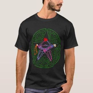 Lovers' Pentagram T-Shirt