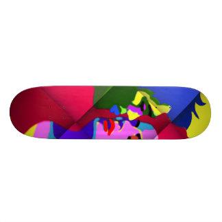 Lovers Skateboard