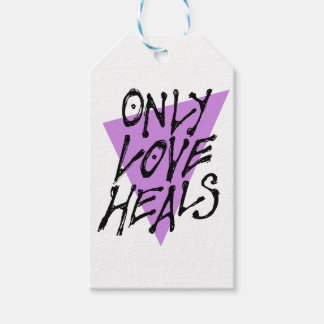LOVES-HEAL GIFT TAGS