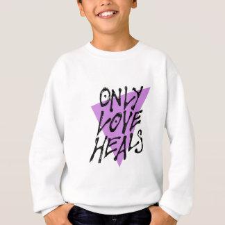 LOVES-HEAL SWEATSHIRT