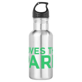Loves The Park Water Bottle