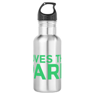 Loves The Park Water Bottle 532 Ml Water Bottle
