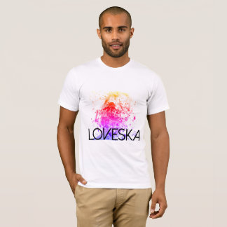 Loveska KRUSH T-Shirt