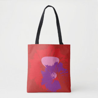LoveUMore Explosion Tote Bag