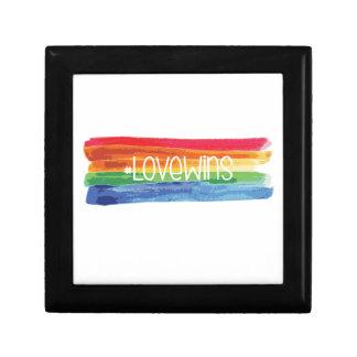 #LoveWins Gift Box