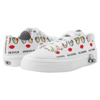 #LOVEWINS Shoes