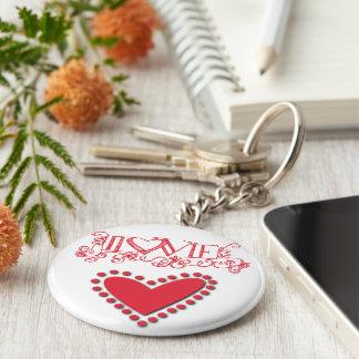Lovie key-ring key ring