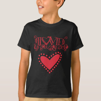 lovie T-Shirt