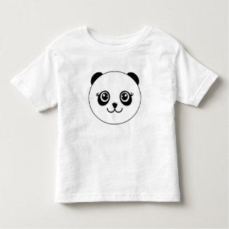 Lovie the Panda Toddler T-Shirt