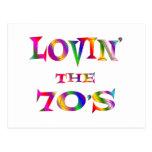 Lovin the 70s