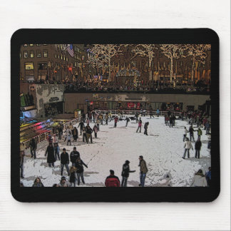 Lovin the Holidays Mouse Pad