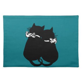Loving Cats Placemat