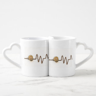 loving coffee coffee mug set