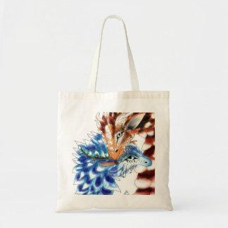 Loving Dragons Bag