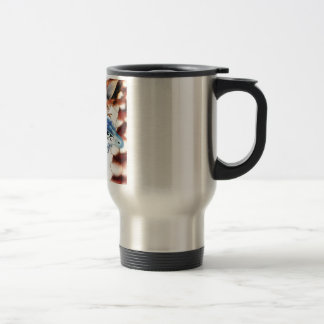 Loving Dragons Stainless Steel Mug