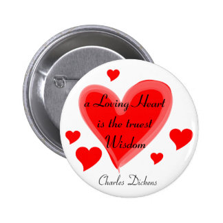 Loving Heart button
