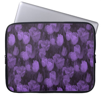 Loving Lavender... Laptop Sleeve
