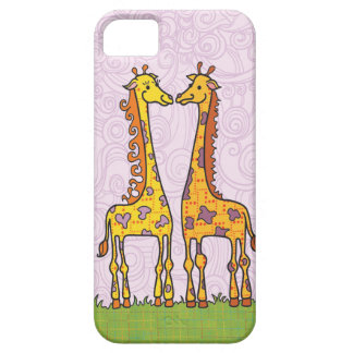 loving long necks barely there iPhone 5 case