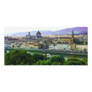 Loving Tuscany! Photo Print