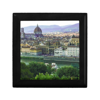 Loving Tuscany! Photo Print Gift Box