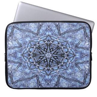 Loving Winter... Laptop Sleeve