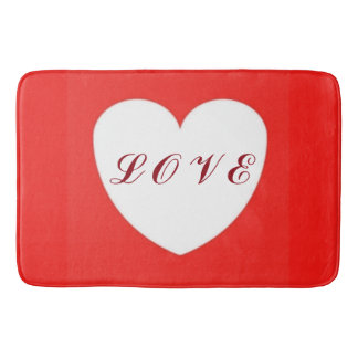 LOVING YOU GIFT COLLECTION BATH MATS