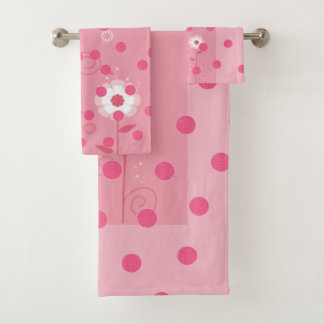 LOVING YOU GIFT COLLECTION BATH TOWEL SET