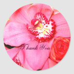 Loving You_Sticker Round Sticker