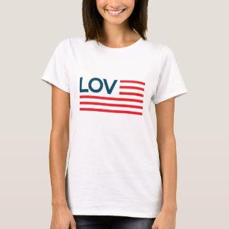 LOVUSA T-Shirt