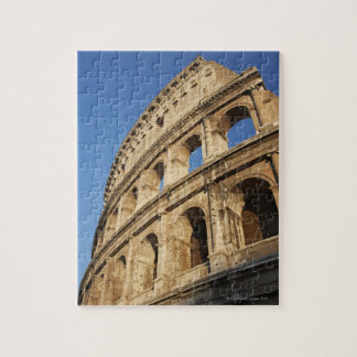 Low angle view of Colosseum Puzzles
