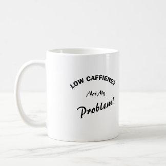 Low Caffiene Mug
