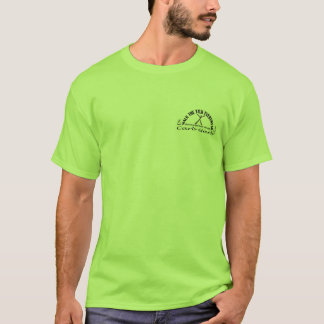 Low Carb Sugar Survivor T-Shirt