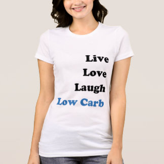 Low Carb T-Shirt